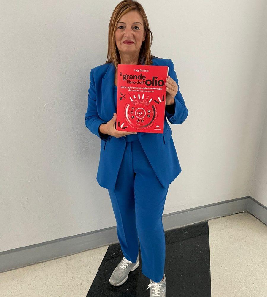 GUIDA GRANDE libro dell'OLIO MIOOA 2021